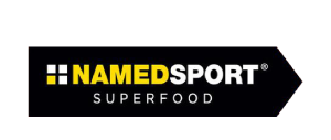 Logo Named Sport Superfood